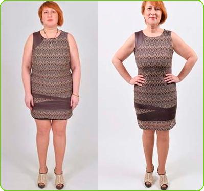 Похудеть как Юлия