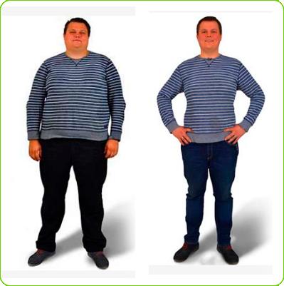 Похудеть как Аркадий