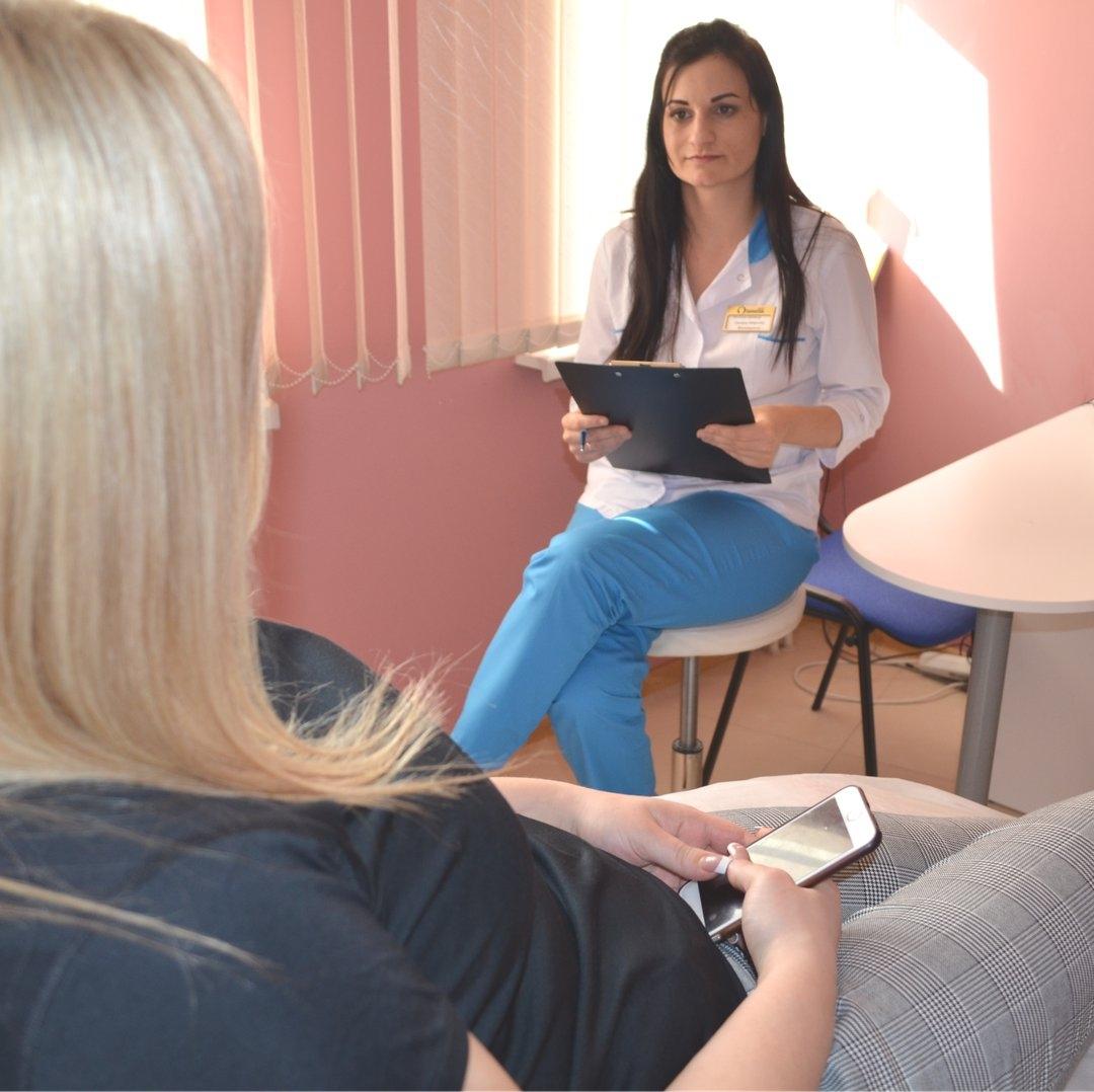 Психологическая помощь. Индивидуальное психологическое консультирование.